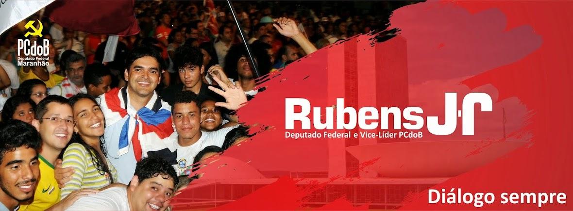 Rubens Pereira Jr.