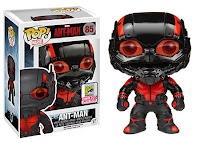 Funko Pop! Black Out Ant-Man