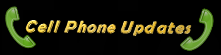 Cell Phone Updates - Cell Phone Reviews - Mobile Phone News