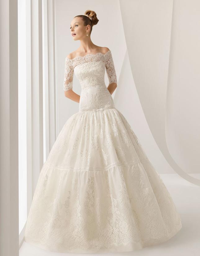 Tops Wedding Dresses