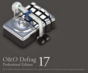 O&O Defrag Professional 17