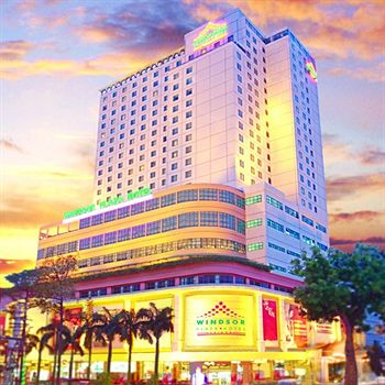 Vietnam Tours, Vietnam Travel- Windsor Plaza Hotel