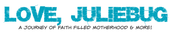 Love, Juliebug