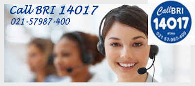 Call Center BRI Bebas Pulsa