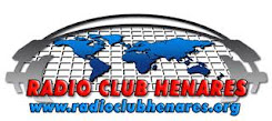 RADIO CLUB HENARES
