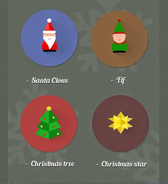 Christmas Icon (Free)