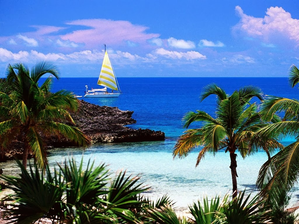 Bahamalar Uçak Bileti AL