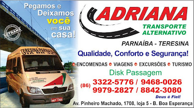ADRIANA TRANSPORTE ALTERNATIVO