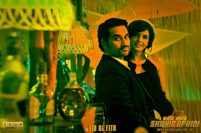 Main Hoon Shahid Afridi Full Movie