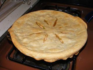 Chicken Pot Pie VI Recipe — Dishmaps
