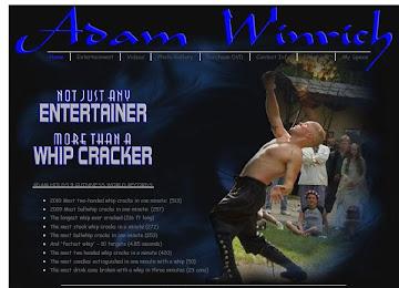 Adam Winrich