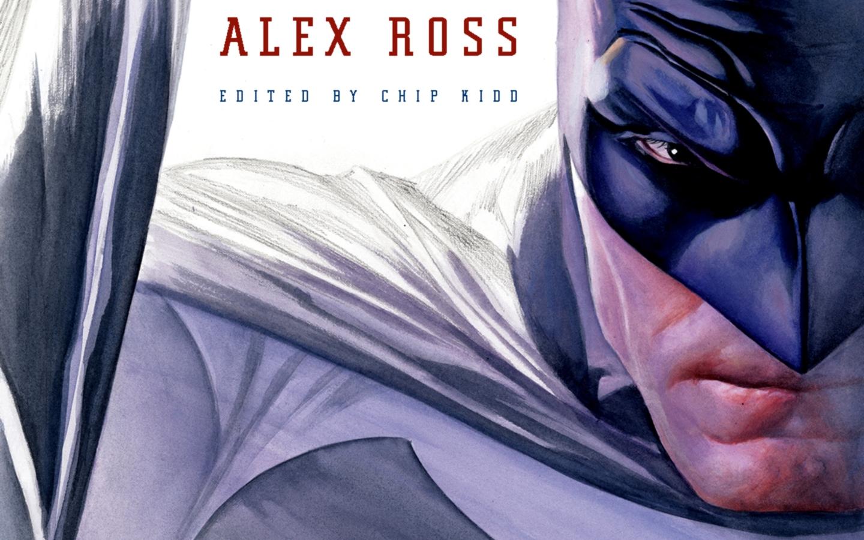 443 best Alex Ross images on Pinterest Alex ross, Comics and Alex ross batman images