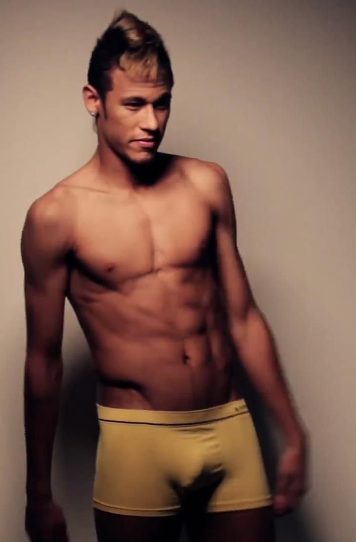 Voc   Tira A Cal  A Dele E Deixa O Neymar S   De Lupo