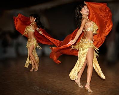 Will change Sexy arabian women during wild dance speaking, opinion