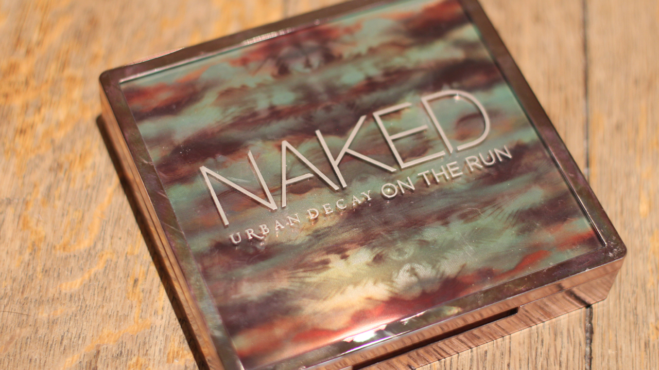 Naked on the run urban decay tutorial picture 88