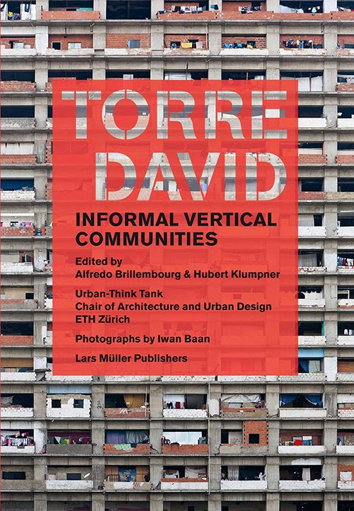 Book Review: Torre David