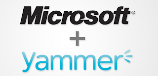 How Important Is Creativity In A Brand Name? (Microsoft & Yammer)