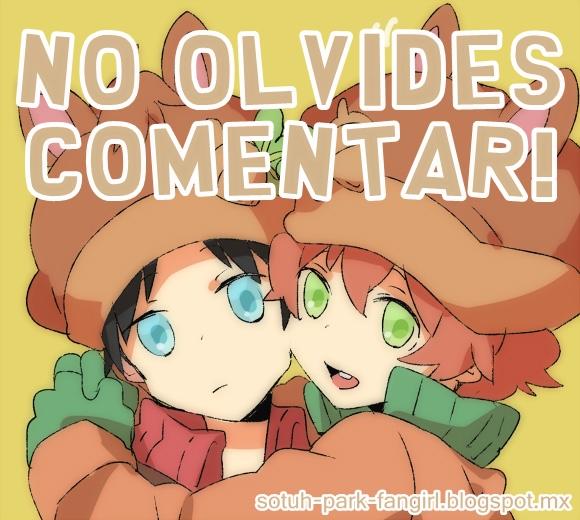 comenta!