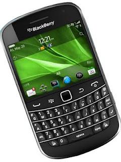 Harga Dan Spesifikasi BlackBrry Bold Touch 9930