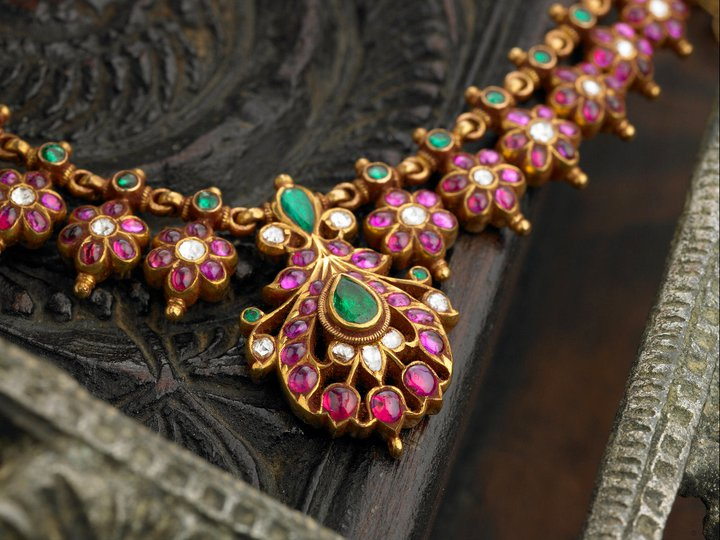 Bangalore Shopping Latest Jewelry Designs Jewellery Designs