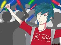 7 Alasan Cowok Menyukai JKT48