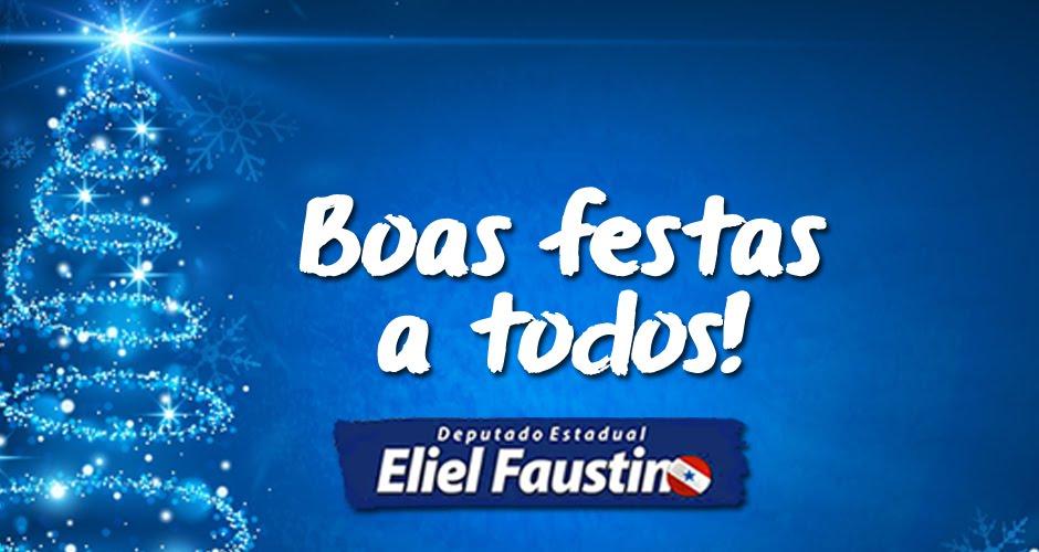 Blog do Eliel Faustino