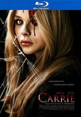 Carrie, A Estranha (2013) BDRip 1080p Dublado – Torrent