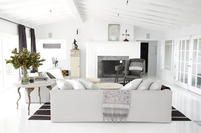 Simply smitten by kristin kerr for K architecture kathleen cuvelier
