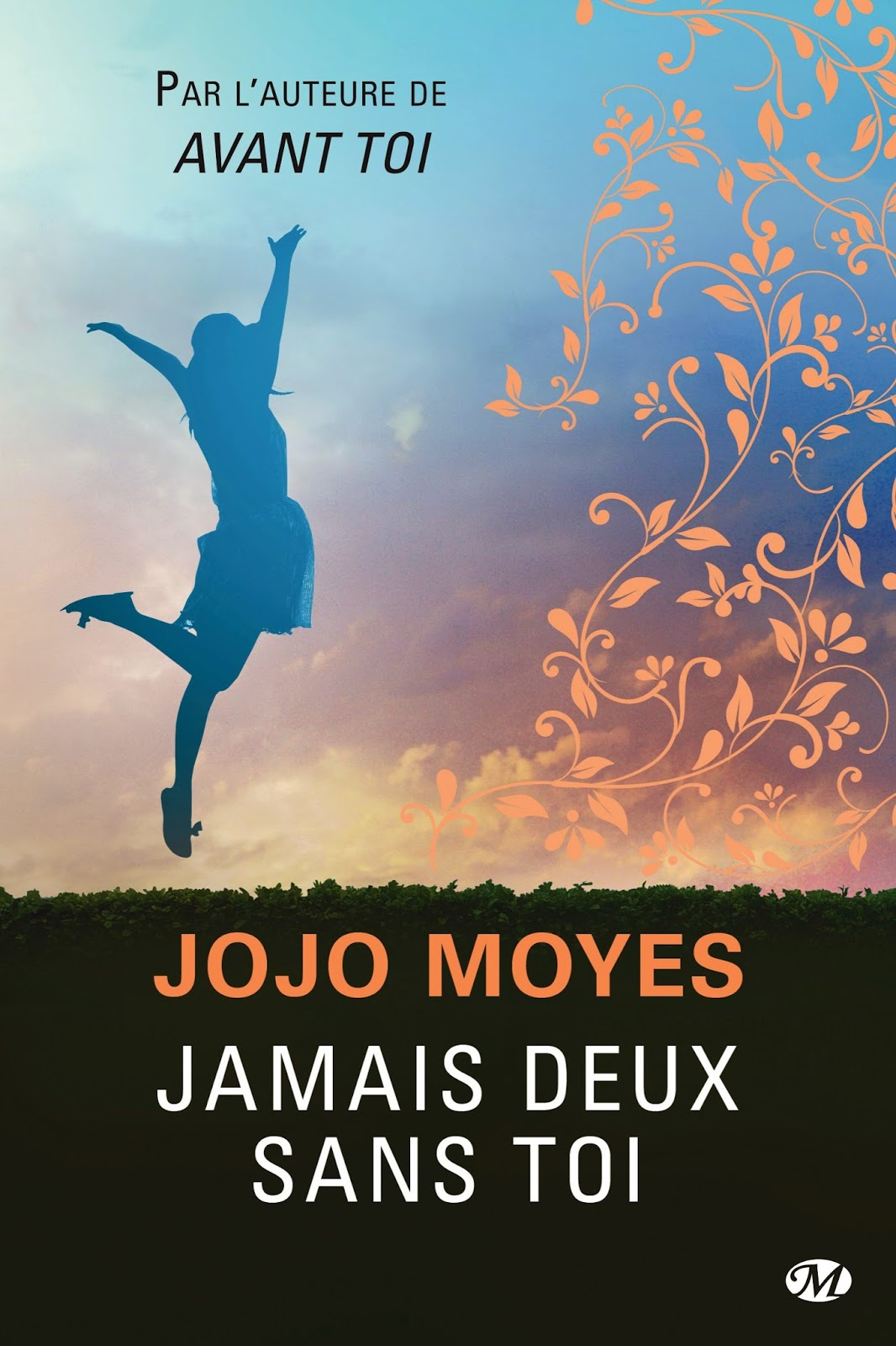Jojo Moyes Milady Over-books