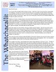 The Whatchacallit Newsletter