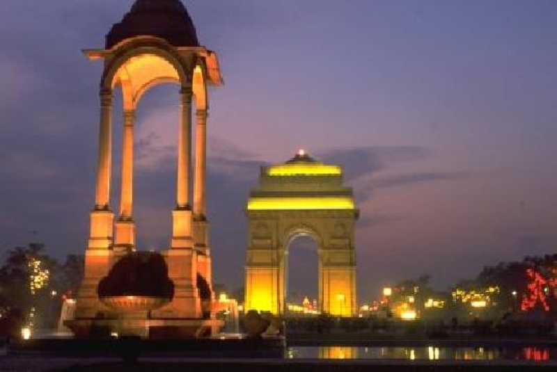 Cheap flights to india five fun places in delhi for kids for Fun places to go in the city
