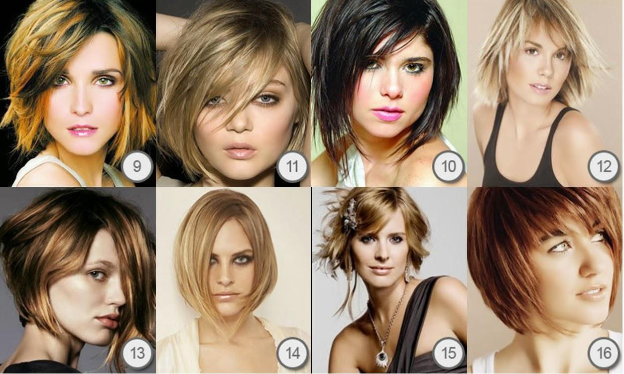 Na hora de escolher cortes de cabelo curto busque a