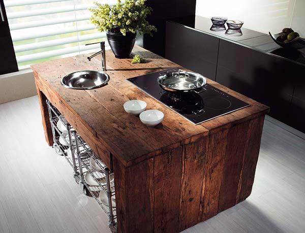 Stunning Cucine Componibili Per Piccoli Spazi Images - Design ...