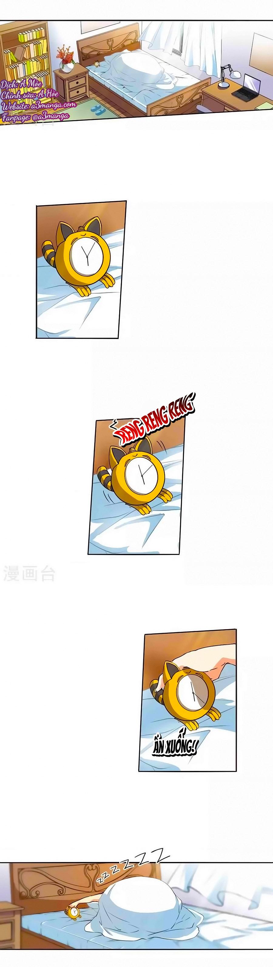 Tam Nhãn Hao Thiên Lục – Chap 255.5