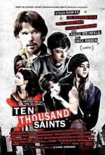 Ten Thousand Saints (2015) BluRay 720p Subtitulados