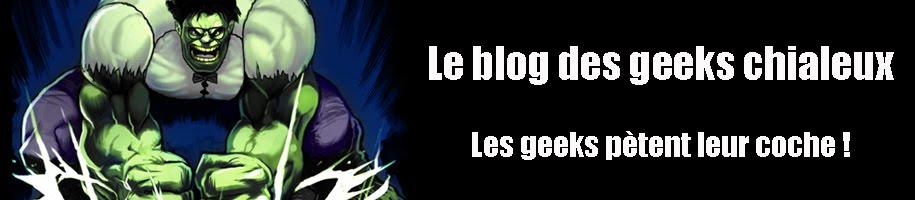 Les Geeks Chialeux