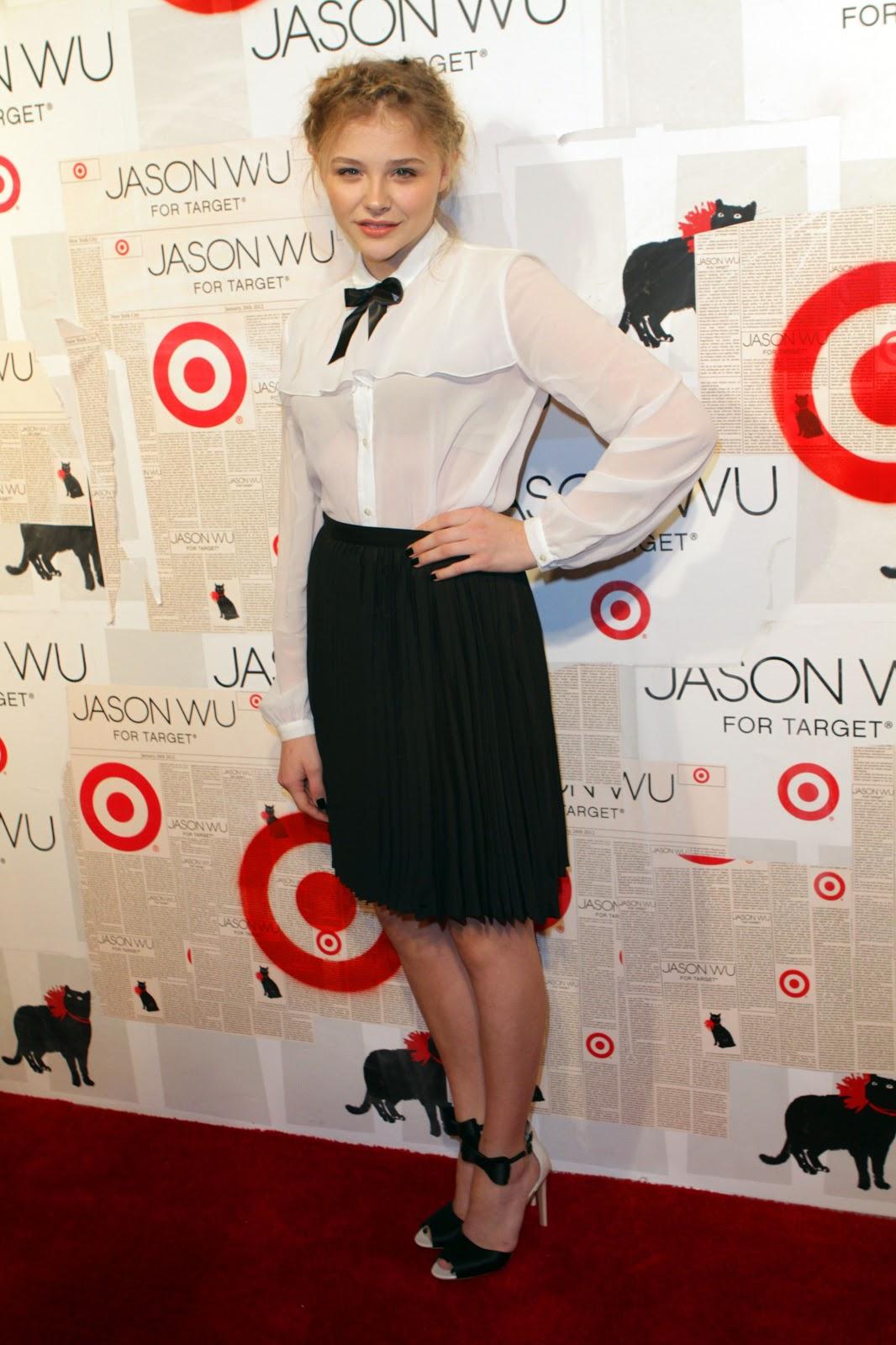 Celebrity Photos Chloe Grace Moretz HD Wallpapers