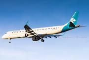La nueva imagen de Air Dolomiti aterriza en Bilbao