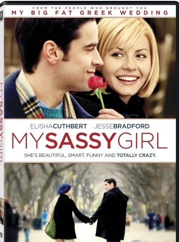 MY SASSY GIRL FILM