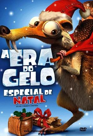 Assistir Filme A Era Do Gelo : Especial De Natal Dublado Online