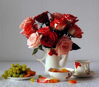 flores-rosas-rojas-cuadros