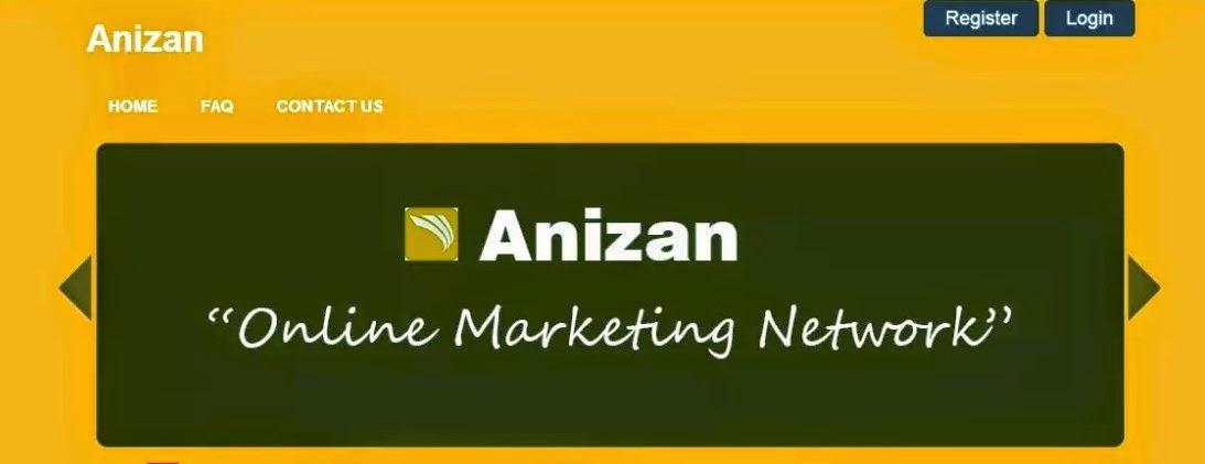 Anizan Alternatif Google Adsense, Menagkan Total Hadiah 2 Juta Rupiah