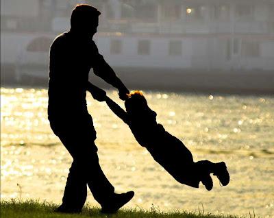 pai e filho dia dos pais