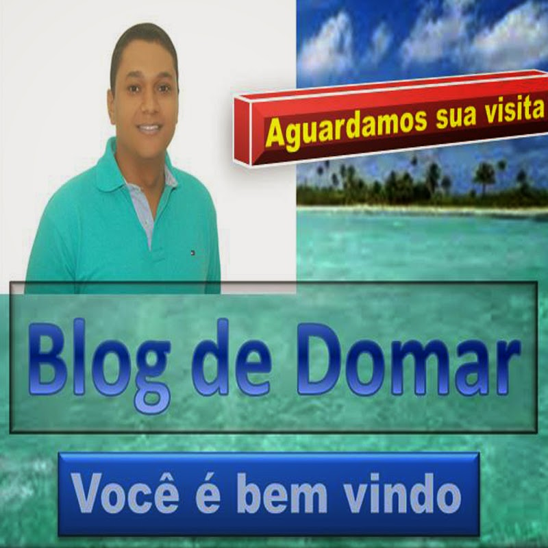 BLOG DO DOMAR