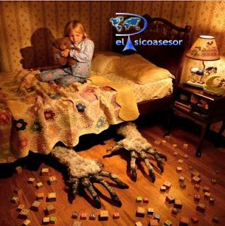 Miedo-niño-tratamiento-desensibilizaciòn-sistemática