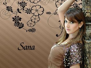 Sana New Wallpaper