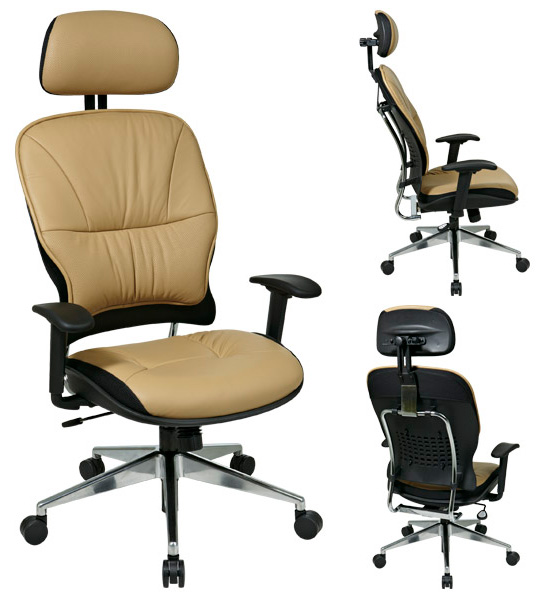 how to find best office chair to stay away from bad back pain
