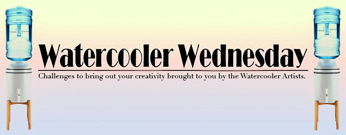 Watercooler Wednesday