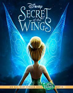 Tiên Nữ Tinker Bell: Bí Mật Của Đôi Cánh - Tinker Bell Secret Of The Wings poster