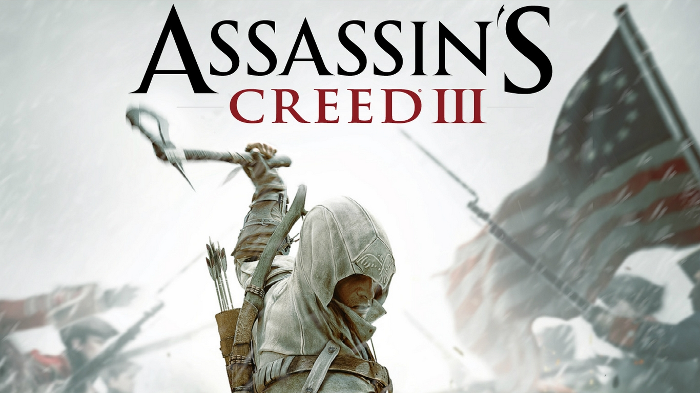 Eyesurfing assassins creed 3 wallpaper assassins creed 3 wallpaper 1920x1080 1366x768 voltagebd Choice Image